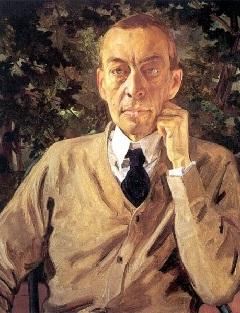 Szergej Rahmanyinov
