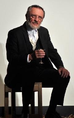 Szacsvay László (Rabbi)